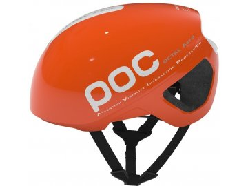 helma poc octal aero avip zink orange original 1
