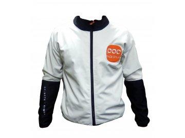 Pánská lyžařská bunda Poc race jacket -vzorek (Velikost M)
