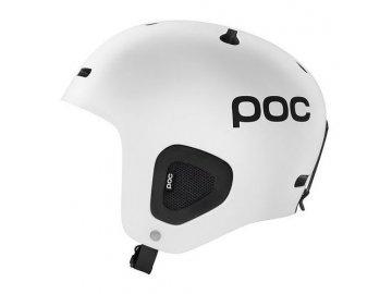 poc kask narciarski snowboardowy auric h white 7325540666848
