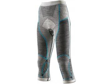 X-Bionic APANI merino - dámské kalhoty 3/4 100491