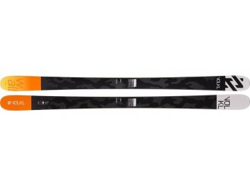 Volkl Wall 177cm + Marker Jester 18 Pro 15/16 (Délka 177)