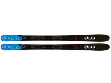 Salomon S/Lab X Alp + Skins X-Alp 155