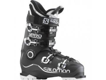 Salomon X Pro 100 Anthracit Black 378152 15/16 (Velikost 44 1/2)