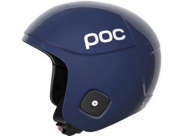POC Skull Orbic X SPIN - Lead blue