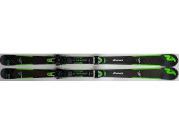 Nordica GT 76 TI EVO + TPX 12 FDT 18/19 - Testovací