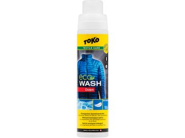 toko eco down wash 250 ml 2