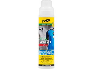 toko eco wool wash 250 ml 1