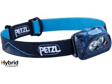 PETZL Actik Blue 350 Lumens