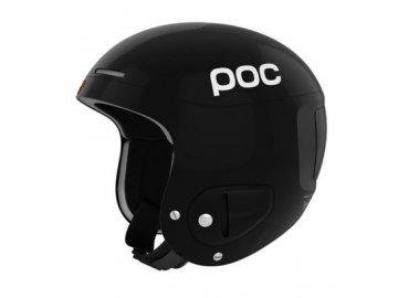 Poc Skull X Black 101209002 16/17 (Velikost 61-62cm)
