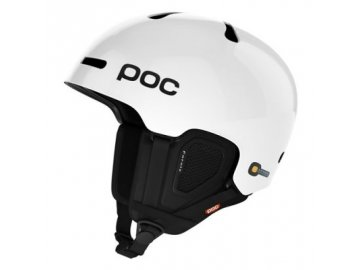 POC Fornix Backcountry MIPS Hydrogen white 15/16 (Velikost 59-62 cm)