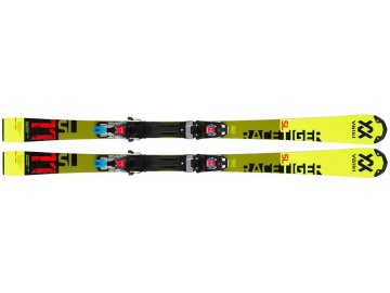 20 Volkl Racetiger Junior SL Skis 1800x1800