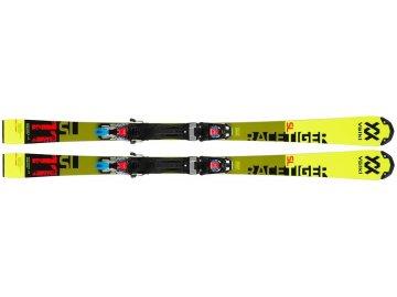 20 Volkl Racetiger Junior SL Skis 1800x1800