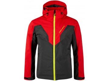 Fischer Kaprun -  Fiery Red 040-0213-Q66F 19/20