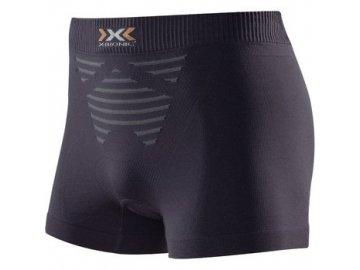 X-Bionic Invent Summerlight trenýrky - černá / antracit 020295 (Velikost XXL)