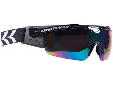 One Way PODIUM BLACK 19/20