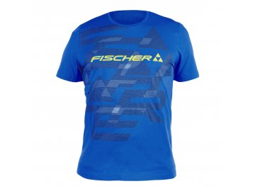 Fischer Men T-Shirt PLANAI blue