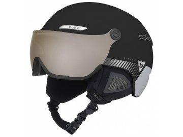 bolle b yond visor s2 ski helmet