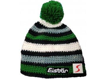 EISBAR Skipool Flake černá/zelená/šedá/bílá