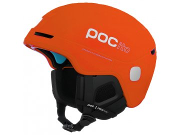 cze pl Lyzarska helma POC POCITO OBEX SPIN FLUORESCENT BLUE 2020 21 6431 2