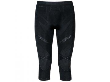 Odlo Performance MuscleforceSkiing Warm 3/4 pánské kalhoty