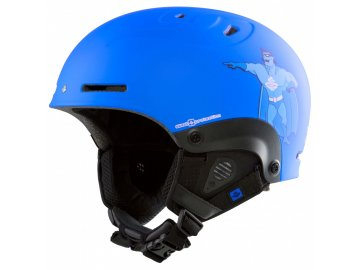 sweet protection blaster kids ski helmet