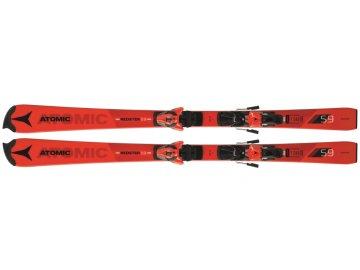 ATOMIC REDSTER S9 FIS J-RP + Z10