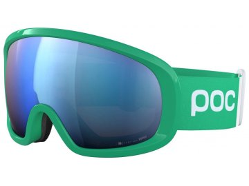 fovea mid clarity comp emerald green spektris blue one