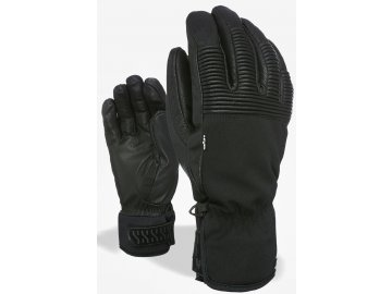 901948 level gloves wrangler black w1920w