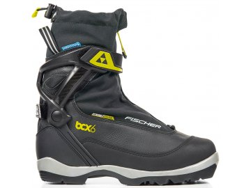 Fischer BCX 6 WATERPROOF 20/21