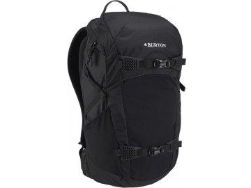 burton True Black Ripstop Day Hiker 31l Pack