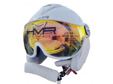 HMR H2 white