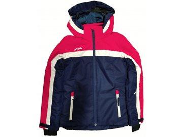 Dívčí lyžařská membránová bunda Phenix Cancer Jr. Jacket ESAH2OT91 - DN 20/21