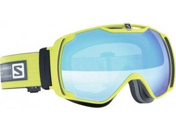 2284 salomon xtend gecko green light blue lens cat 1 15 16
