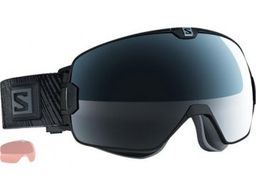 2288 2 salomon xmax black black lens cat 3 xtralens 15 16