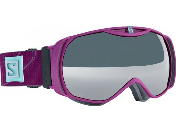 2290 1 salomon xtend s rasberry amber grey lens cat 2 15 16