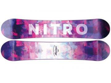 12061658 snowboard nitro mystique