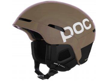 POC Obex MIPS brown - twiceme