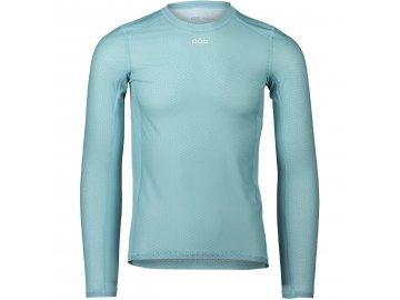 POC Essential Layer Long Sleeve Jersey - Apophyllite green