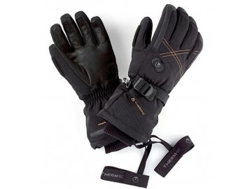 Therm-ic - vyhřívané rukavice - ULTRA HEAT GLOVES WOMEN