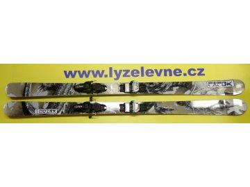 Volkl  Kendo 12/13 177cm + Marker Jester Demo - Testovací (Délka holí 177)