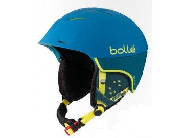 Bolle Synergy Soft Blue 16/17 (Velikost 58-61 cm)