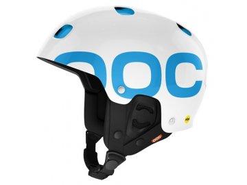 Poc Receptor BC MIPS Ducroz Ed. - Hydrogen White (Velikost 55-56 cm)