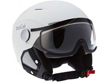 Bolle Backline Visor Helmet Modulator Photochromic Goggle Ski 57 (1)