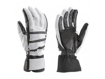 Leki Core S GTX Lady Black/White 63184992 16/17 (Velikost 7,5, Barva Black/White)