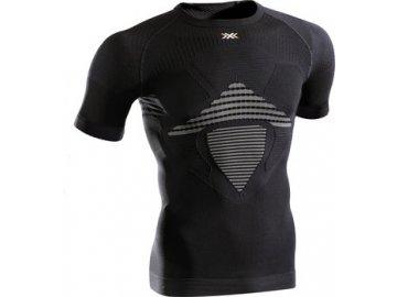 X-Bionic Energizer MK2 pánské tričko krátký rukáv 100352 16/17 (Velikost XXL)