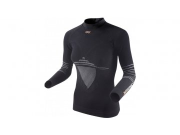 X-Bionic Energizer MK2 dámské tričko dlouhý rukáv 20281 16/17 (Velikost S/M)