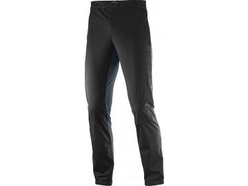 Pánské lyžařské kalhoty Salomon Equipe Softshell Pant M 382889 16/17 (Velikost XL)