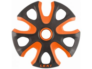 4418 1 talirek big mountain basket 2k 95 mm cerno oranzova
