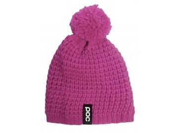 5924 1 poc color beanie actinium pink
