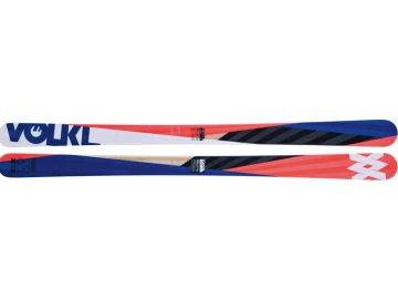 Volkl Kink 13/14 179cm + Marker Griffon Demo (Délka 179)